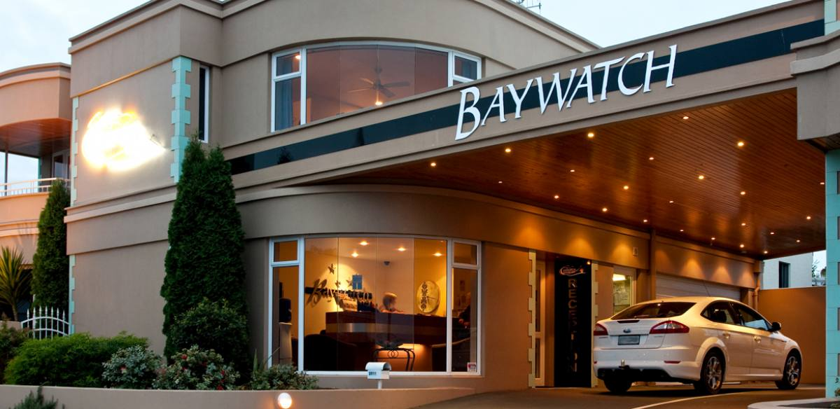Mt Maunganui Accommodation Luxury Motels Mt Maunganui